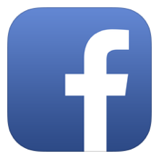 facebook ios logo