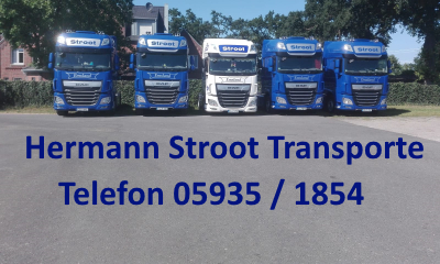 Hermann Stroot Transporte