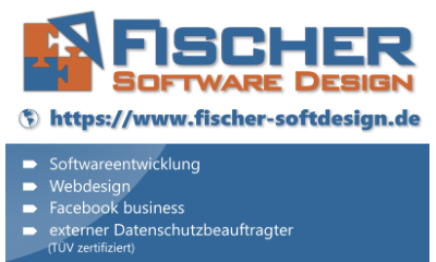 Fischer Software Design